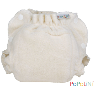 Popolini TwoSize Frottee Soft